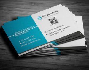 Corporate-Design-Business-Card