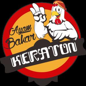 logo ayam bakar keraton 1