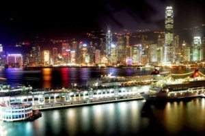 Hong-Kong-Night-View