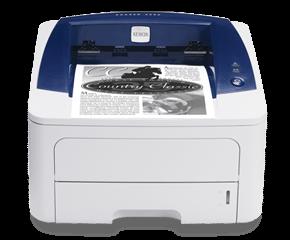 Laser-Print-Xerox-Phaser-3250