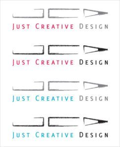 just-creative-design-logo
