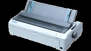 printer-dot-matrix-Epson FX-2190