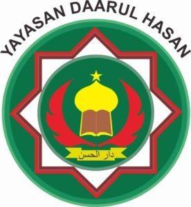 Logo yayasan Daarul hasan