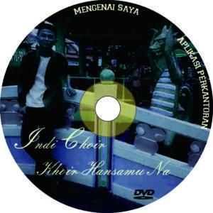 CD choir