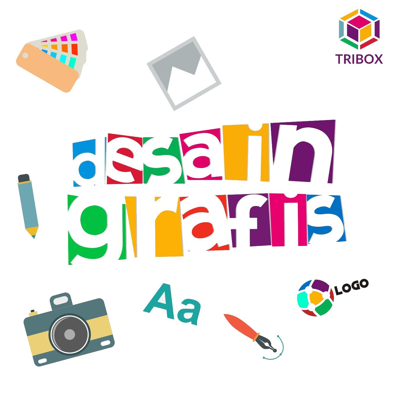 Contoh Program Kerja Ekstrakurikuler Desain Grafis