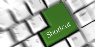 Shortcut Di Corel