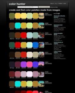 3 Situs Referensi Warna Untuk Desainer Grafis