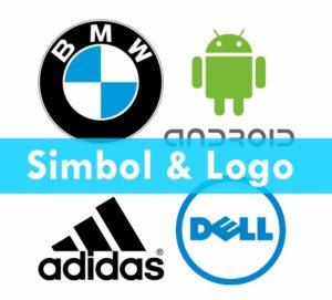 contoh simbol & logo