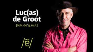 Lucas de Groot