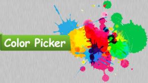 Mengenal macam-macam Warna Dalam Desain Grafis