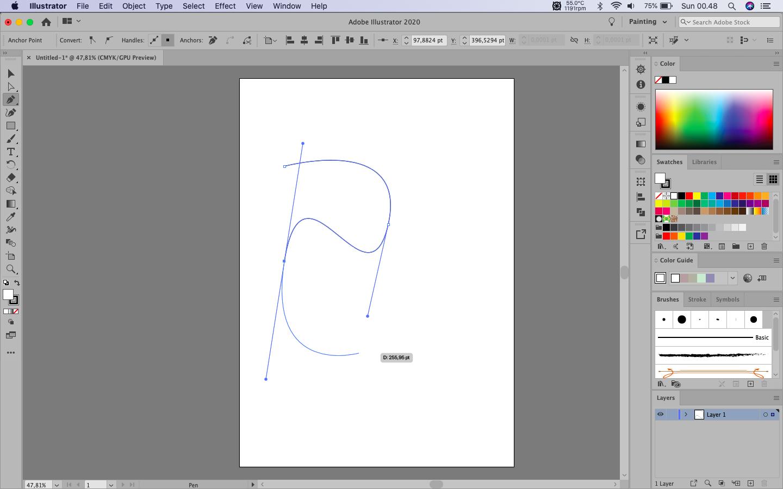 Hal Awal Mudah Menguasai Adobe Illustrator oleh - designgrafisid.xyz